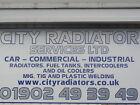 cityradiatorsltd