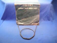 "Smiths DI1124/06 Flexible Inner Drive Cable 2' 4""  Triumph BSA NOS  NP7300"