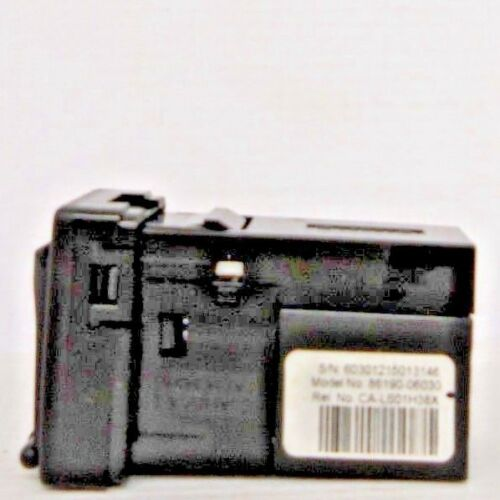 2014 Toyota Camry USB //Auxillary AUX adapter 86190-06030 2013 New OEM 2012