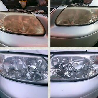 Headlight Restoration.Police Clearance.Roadworthies.Licensing.