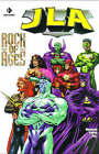 Justice League of America: Rock of Ages by Grant Morrison, Howard Porter (Paperback, 1998)