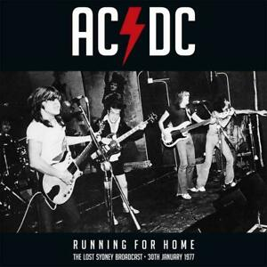 AC-DC-Running-For-Home-The-Lost-Sydney-Broadcast-2018-Limited-Edition-2xLP-NEW