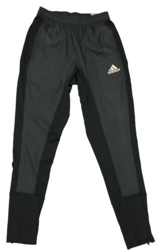 Adidas Black Tan Wind Pant