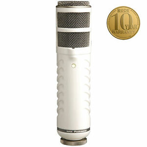 Rode-Podcaster-USB-Broadcast-Microphone