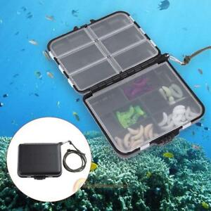 Adjustable-Double-Sided-Fishing-Lure-Bait-Case-Hook-Tackle-Box-Storage-Container