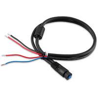 Garmin Actuator Power Cable (0101153300) Power Cable