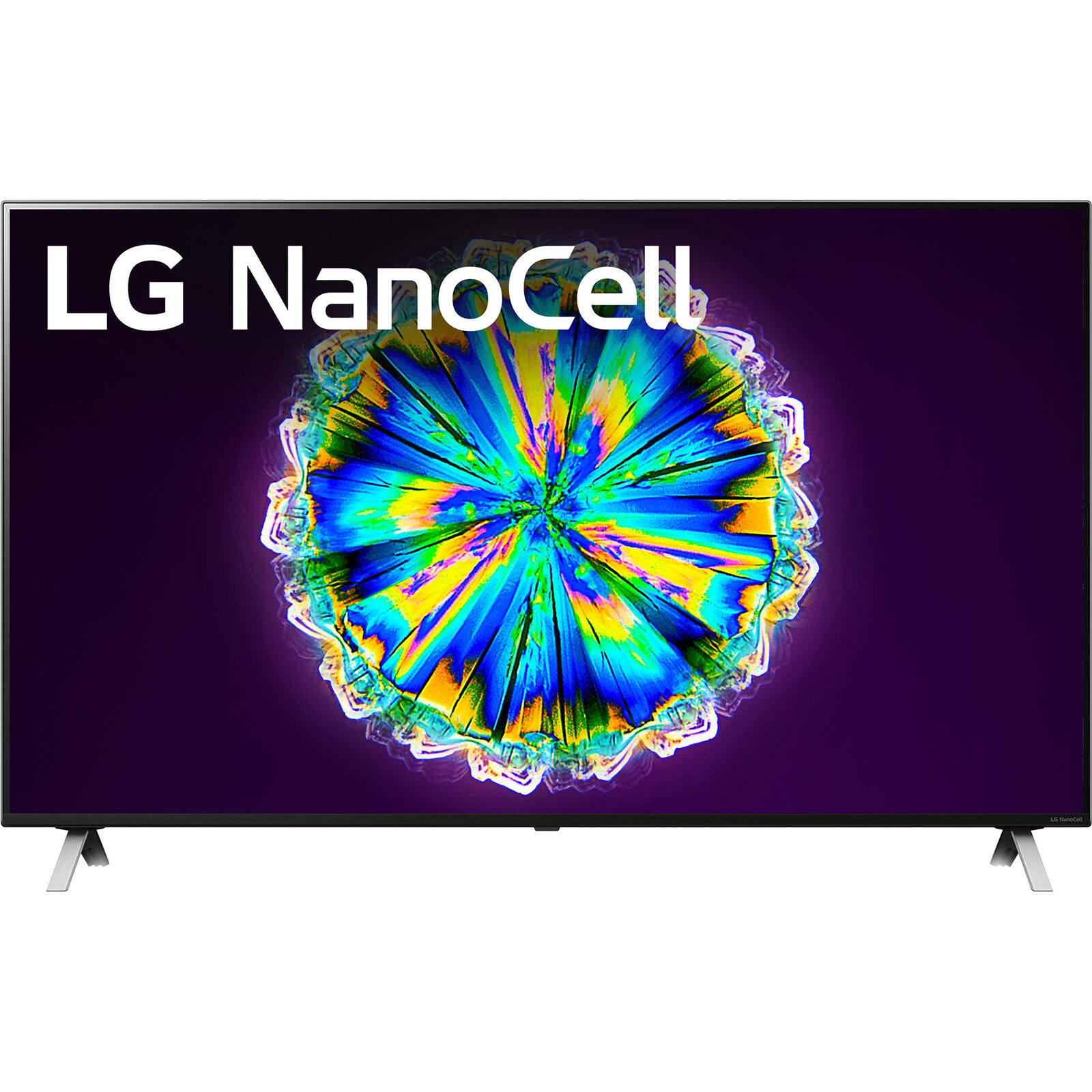 LG 75 NanoCell 85 Series 4K UHD HDR Smart TV - 2020 Model *75NANO85. Available Now for 1249.60