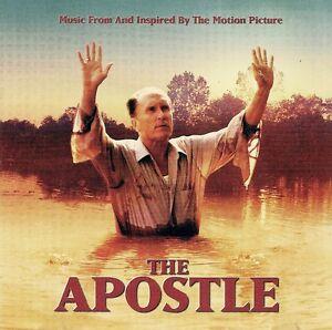 Lyle-Lovett-Emmylou-Harris-Lari-White-etc-The-Apostle-Soundtrack-CD-1998