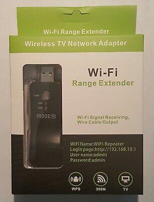 Wi-Fi Network Adapter UWABR100 Substitute to Sony UWA-BR100 Wireless Lan Wifi