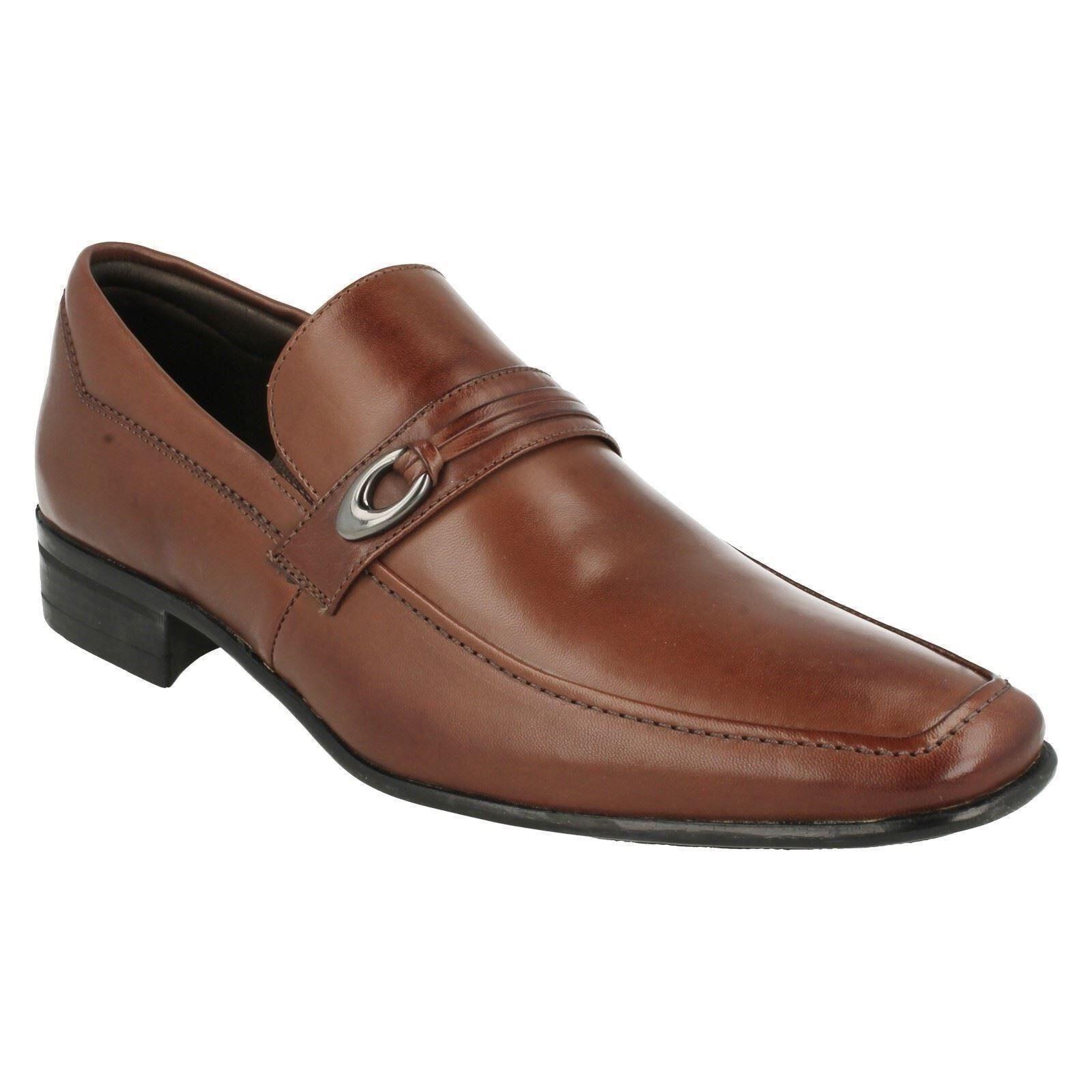 Zapatos de mujer baratos zapatos de mujer CLARKS Tilden Plain hombre Gibson Zapato