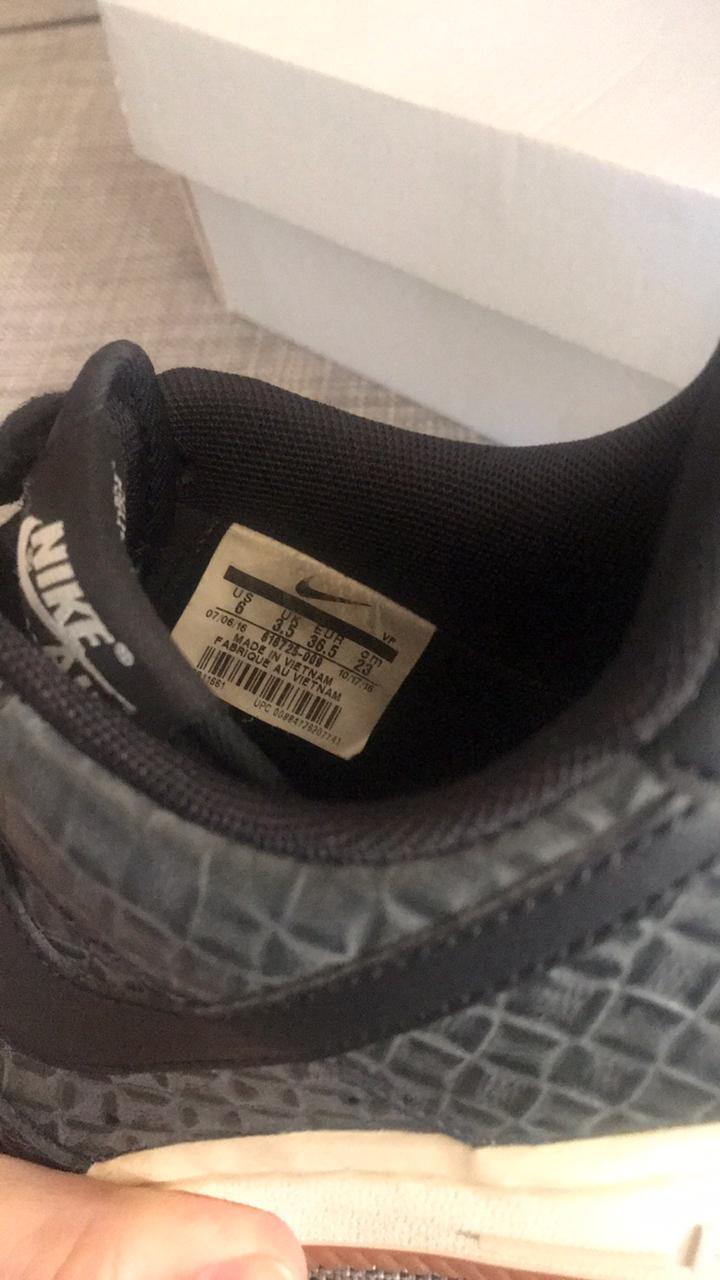 Nike donna air force 1 2007 premio premio premio  dimensioni 6''used ma in eccellenti condizioni | Ampie Varietà  | Maschio/Ragazze Scarpa  bd5fd2