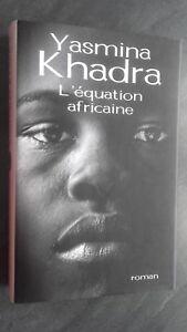 Yasmina Khadra EQUITAZIONE Africana Julliard 2011 Tbe Con Copertina