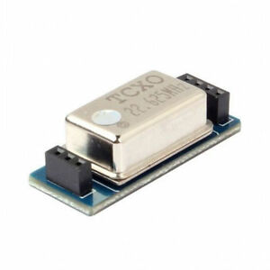 Top Compensated Crystal Components Module for FT-817//857//897 TCXO 22.625MHZ