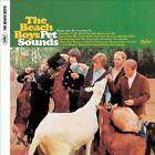 Pet Sounds [Digipak] by The Beach Boys (CD, Sep-2012, EMI)