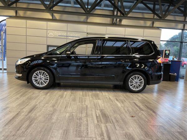 Ford Galaxy 1,5 EcoBoost Titanium - billede 1
