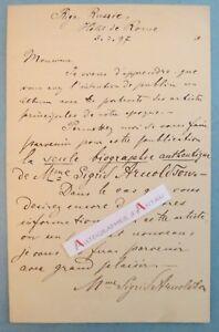 L-A-S-1897-A-FISCHHOF-Russie-Riga-Sigrid-ARNOLDSON-Cantatrice-Baden-bei-Wien