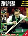 Snooker and Billiards: Skills - Tactics - Techniques by Clive Everton (Paperback, 2014)