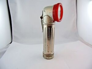 Pertrix-Taschenlampe-Made-in-Germany-Nr-533