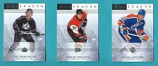 2014-15 Upper Deck Artifacts - You Pick To Complete Your Set