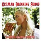 German Beerdrinking Songs von Various Artists (2014)