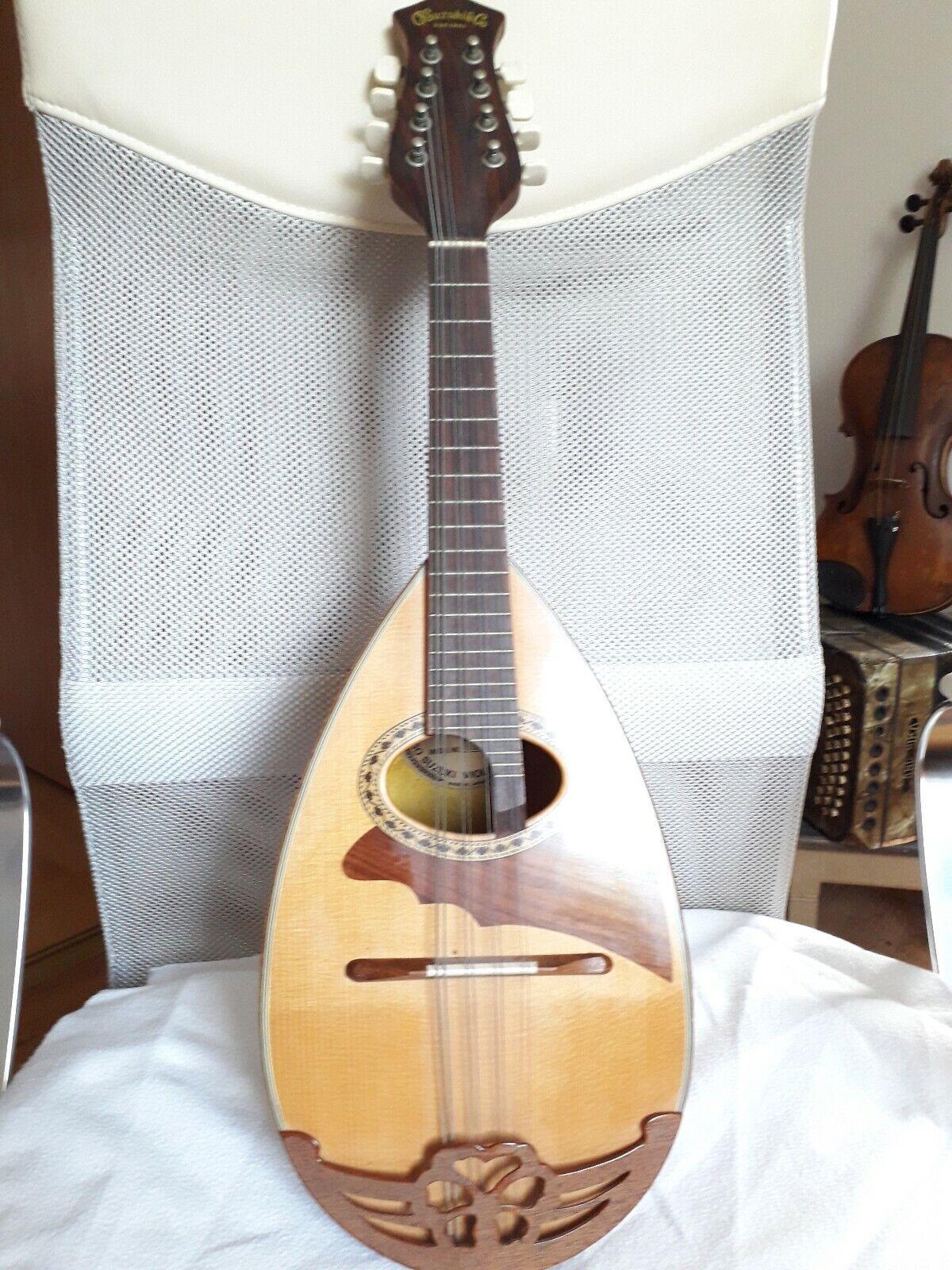 Nr.569 mandoline suzuki MR80 Japan