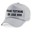 Personalised-baseball-caps-Customised-Adults-unisex-Printed-Caps-Hats-Text-Logo Indexbild 5