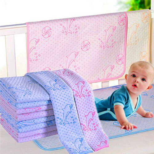Waterproof Baby Changing Mat Sheet Portable Diaper Pad Table Station Kit Z