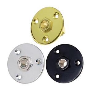3-Pcs-6-35mm-Mono-Output-Jack-Socket-Plate-for-Electric-Guitar-Bass-Parts