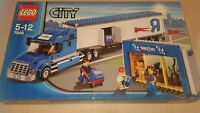 Lego City 7848 toys R Us Truck & Shop Exclusive Rare Sealed Limited Edition