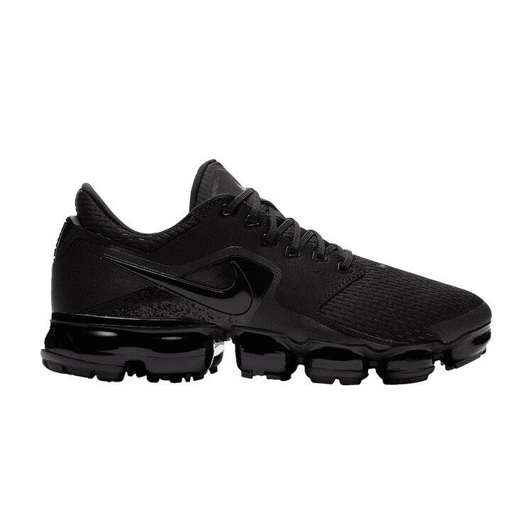 87eb896609 MENS NIKE VAPORMAX BLACK AH9046-002 AIR ANTHRACITE nuhgbi867-Athletic Shoes