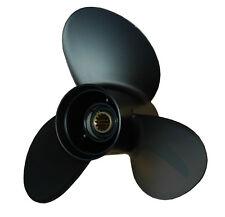 SOLAS Propeller Aluminium 11 x 17  für Suzuki 40; 50; 55; 60 und 65 PS