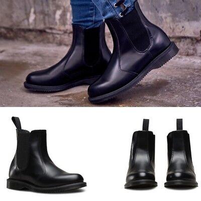 Dr. Martens Authentic Chelsea Boots