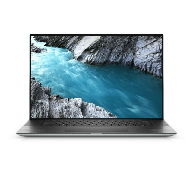 New Dell XPS 17 9700 Laptop 10th Gen i7-10750H 16G RAM 1TB SSD GTX 1650Ti Touch