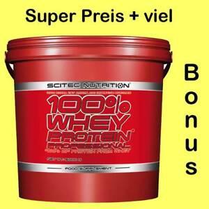 Scitec-Nutrition-100-Whey-Protein-Prof-5000g-Eimer-Proben-1-D-Bromelain