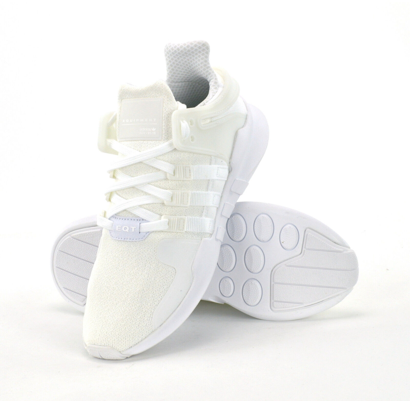 ADIDAS EQT SUPPORT ADV - CP9558 - MENS TRAINERS - WHITE - BRAND NEW