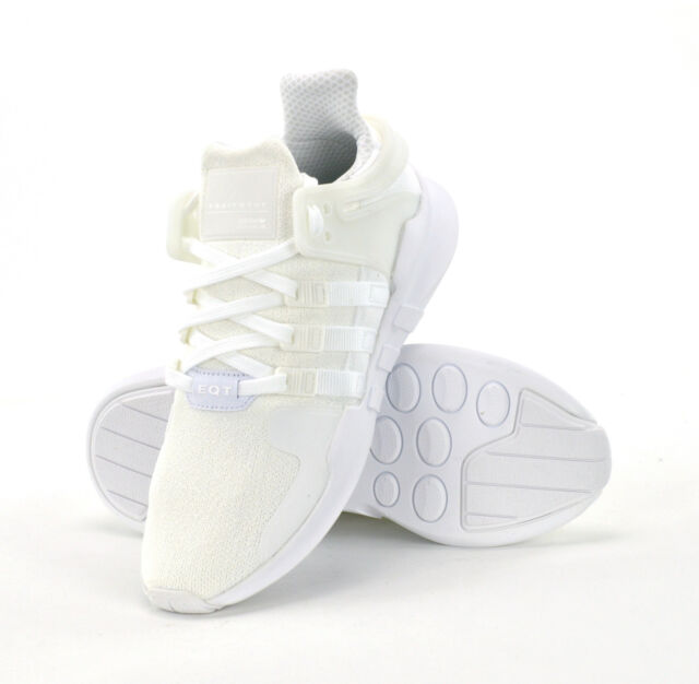 new arrival d93de 9986b ADIDAS EQT SUPPORT ADV - CP9558 - MENS TRAINERS - WHITE - BRAND NEW