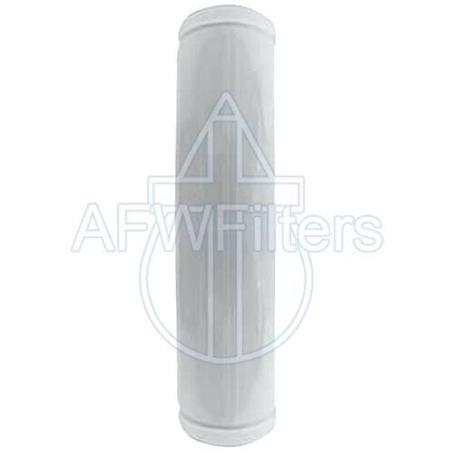 4.5  x 20  GAC whole house carbon filter replacement cartridge