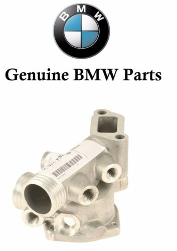For BMW E28 E30 E36 1982-1993 Thermostat Housing GENUINE 11 53 1 730 470