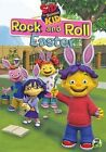Sid The Science Kid Rock and Roll EAS 0843501003992 DVD Region 1