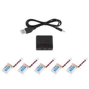 5-pcs-3-7V-30C-150mAh-Lipo-Battery-Kit-with-Balance-Charger-FOR-JJRC-H36-E010