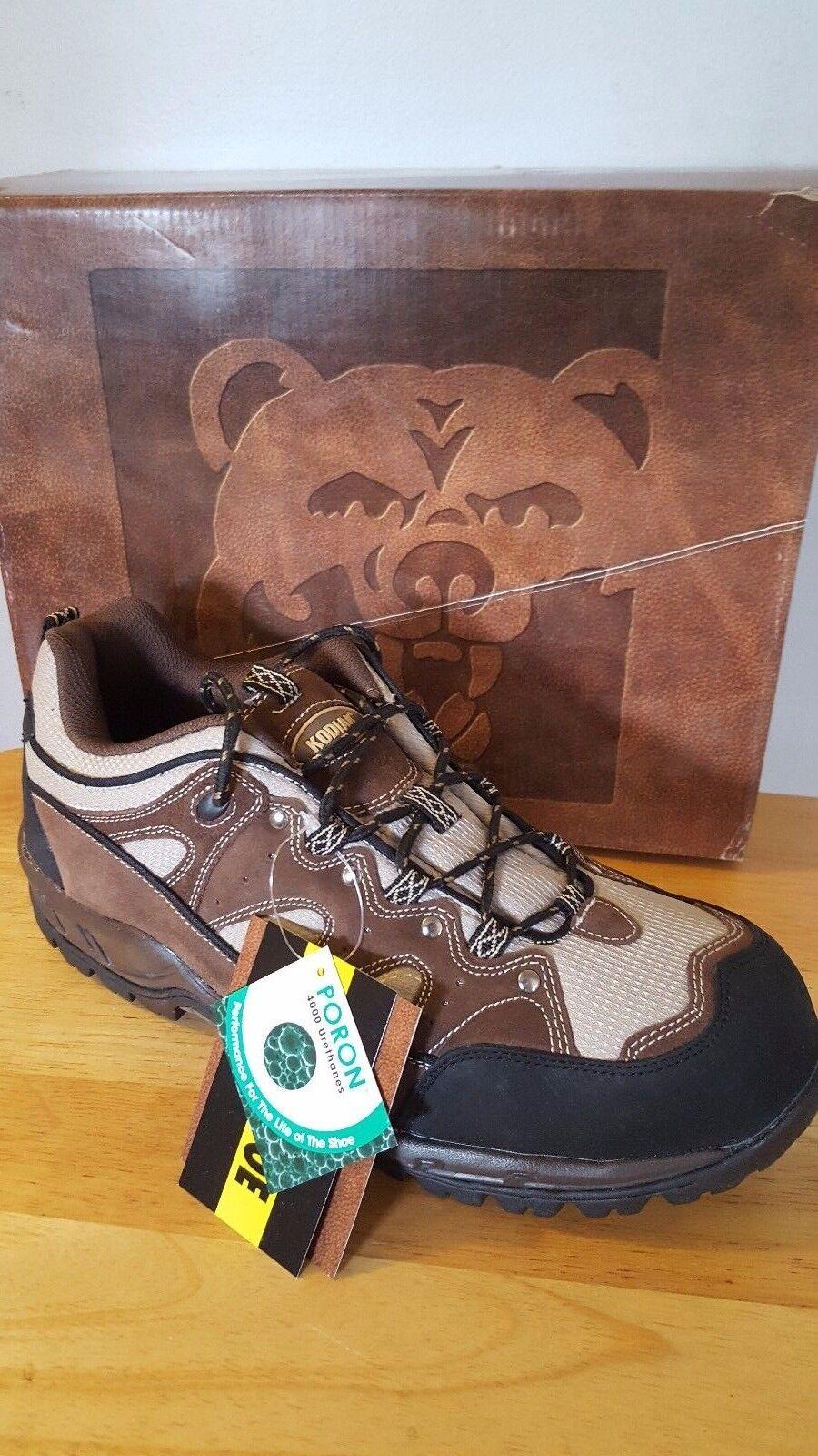 Kodiak Momentum ST Steel Toe Hiker Style Work Shoe 202034 Size 13