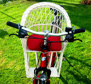fahrradsitz fahrradkorb kinderfahrradsitz retro wie ddr. Black Bedroom Furniture Sets. Home Design Ideas