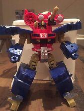 Transformers Energon Ironhide Complete