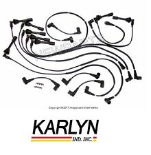 Porsche 928 Spark Plug Wire Set Karlyn-STI 10 8533 601 / 931