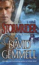 Rigante: Stormrider 4 by David Gemmell (2003, Paperback)