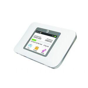 UNLOCKED-AT-amp-T-Unite-770S-4G-LTE-Sierra-Netgear-Mobile-WIFI-Hotspot-150Mbps-NEW