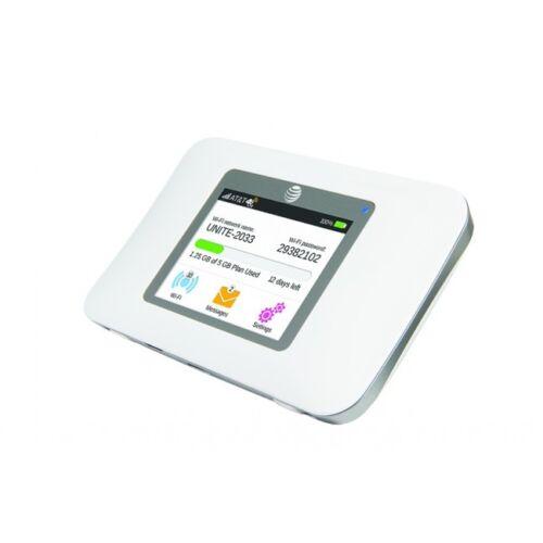 UNLOCKED AT/&T Unite 770S 4G LTE Sierra Netgear Mobile WIFI Hotspot 150Mbps NEW!