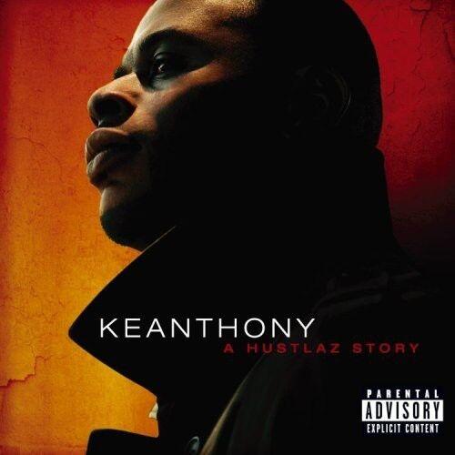 1 of 1 - KeAnthony - Hustlaz Story [New CD]