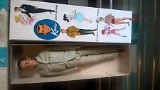 vintage ken doll barbies boyfriend in reproduction box