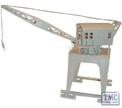 Dapol C030 OO Gauge Dockside Crane Plastic Kit